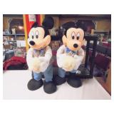 2 ft Mickey Mouse