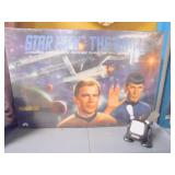 Star Trek Game new in box