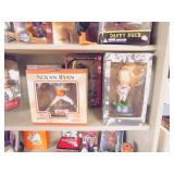 Nolan Ryan Figurines