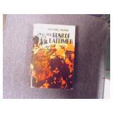 Lattimer book