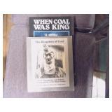 local coal books