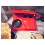 winston cooler radio