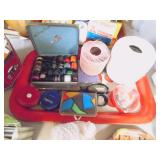 sewing tray