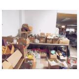 box lots