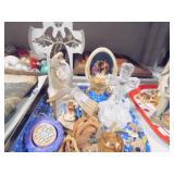 angel tray lot