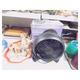 tabletop fan
