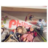 phillies pennents