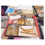 costume jewelry, sara coventry