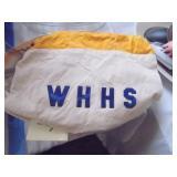 WHHS Bag