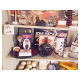 presidential items