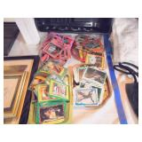 tv collector cards