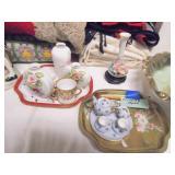 occupied japan pieces