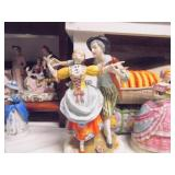 figurines are Maruyame