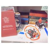 Red Ryder books