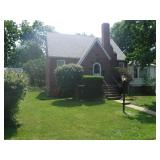 Real Estate Auction - 7/19 - 2 BR house on 1/3 acre in College Park MD