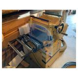 Business Liquidation Auction of Woodworking Shop