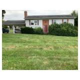Real Estate Auction - 9/12 - Adamstown MD