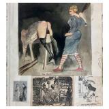 Album of Erotica Art, 1920s