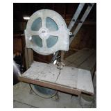 small old bandsaw