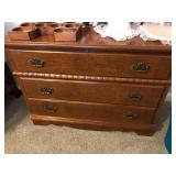 3 drawer chest - great for a changing table