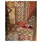 Area rug l area
