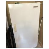 freezer back hallway