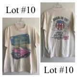 Lot #10 $120