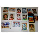 HOF MLB AUTOGRAPHED BASEBALL CARDS