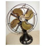 EMERSON BRASS FAN MODEL # 29645