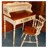 ETHAN ALLEN LADIES SECRETARY DESK