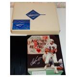 UPPER DECK DAN MARINO AUTOGRAPHED PHOTO