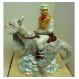 SKYWALKER on TAUNTAUN SIGMA TEAPOT MIB