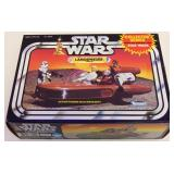 STAR WARS LANDSPEEDER MIB