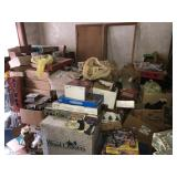 VINTAGE TOY AUCTION ON SITE
