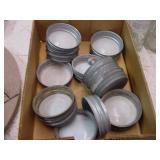zinc lids