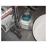 canister vac