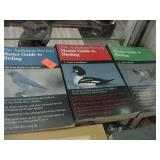 Audubon bird books
