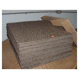 40 new carpet tiles
