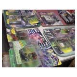 Aliens toys
