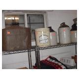 boiler, jugs