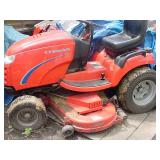 Simplicty riding mower