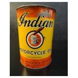 1936 1Qt. Oil Can