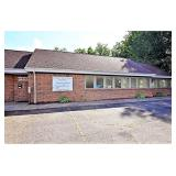 Canton OH  Quality Office Building  Zoned B3  2225 Sq Ft