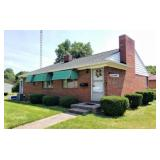 North Canton, OH - 3 BR Brick Ranch