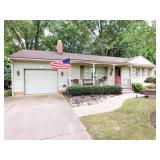 lliance, OH - Fine Ranch Home w/Attached Garage