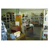 Feb. 20th Estate General Merchandise Auction