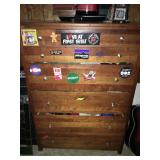 Bedroomn drawers