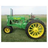 Wayne Price Farm Equipment Auction