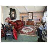 Grasons Co Estate Specialists Fabulous Calimesa Estate Sale