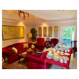 ECLECTIC Grasons Co Elite of South OC 3 Day Estate Sale in Tustin